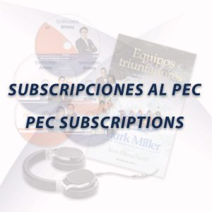 PEC Subscriptions